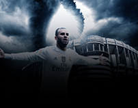 New Wallpaper For JESÉ RODRÍGUEZ