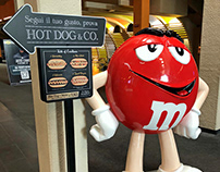 HOT DOG & CO. Uci Cinemas