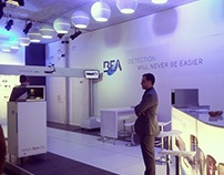 BEA Booths
