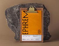 EPHREM - Manufacture de fours à bois