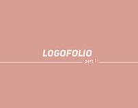 Logofolio (part 1)