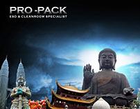 Pro-pack brochure