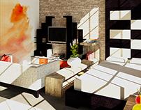 Advanced Visualization - Studio Loft