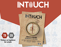 In Touch Magazine - 2
