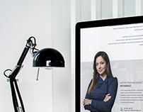 Kancelaria Website