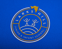Larks Hill Primary School