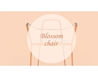 Blossome chair