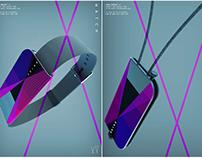 SPUR - Timepiece Concept Project