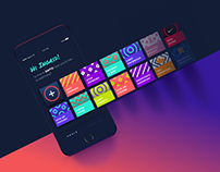 SMTH | iOS App | ING Bank