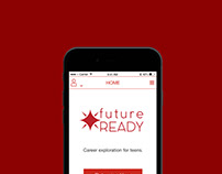 Future Ready - Teen Career Planner