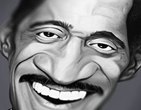 Celebrity Sunday - Sammy Davis Jnr