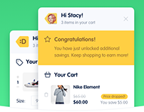 DelightMe —a real-time personalized discount engine