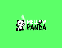 Mellow Panda | Logo