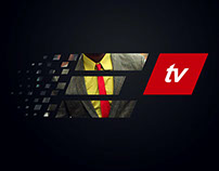 ELO - TV BRANDING - MOTION DESIGN