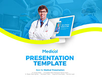 Free Medical Presentation Template