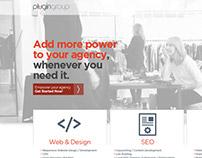 Plugin Group Website