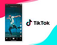 Free TikTok Template 2021