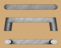 Wood Handles Design