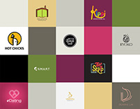 Logo Folio Series #1 - Logo
