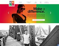 Website - Re