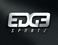 EDGE Sportz - Branding + Graphic