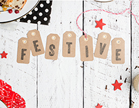 Co-op Festive Solutions Catalogue
