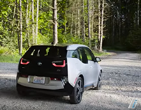 BMWi Born Electric