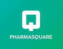 Pharmasquare - Pharmaceutical products