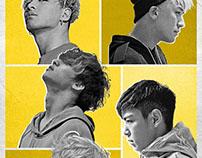 YG - BIGBANG 'COUNTDOWN LIVE : MADE SERIES 사옥회동'