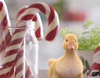 BancoEstado - Crédito Navidad (Palitos Navideños)