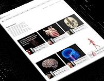 3D4Medical Apps, Product Design, 2013