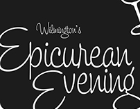 Methodist Home Epicurean Evening | NC Resource Guide