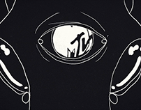 MTV | Easter Ident