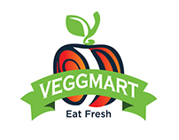 Veggmart - Logo Design