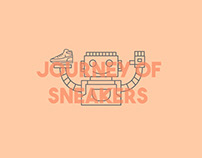 Branding Journey of Sneakers