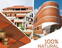 DSI Rajarata Tiles Artworks