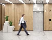 Moscow office