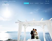 Κατασκευή ιστοσελίδας athensdjs.gr
