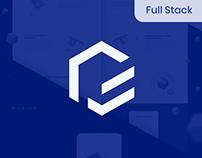 Elph – Brand Identity and Marketing Website