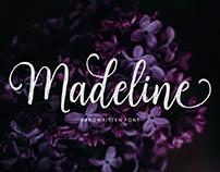 Madeline Script (40% Off)
