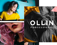 Ollin professional social-media identify