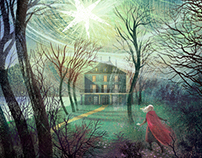 Cover art Strange Star - Penguin Random House US
