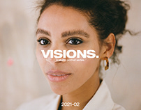 VISIONS // 2021-02