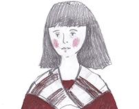 Ksenia Dragunskaya. Teenager's book