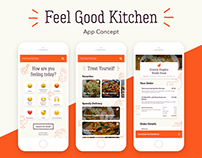 Feel Good Kitchen | May 2018