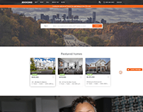 Zoocasa Real Estate Website