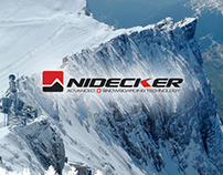 Nidecker Snowboards – Custom Snowboard Artwork