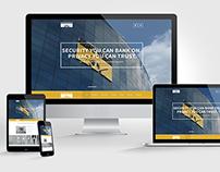 IPV Responsive Website