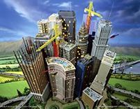 Ссылки на мои статьи строительной тематики