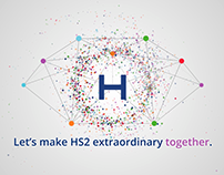 HS2 Supply Chain Conference 2018.